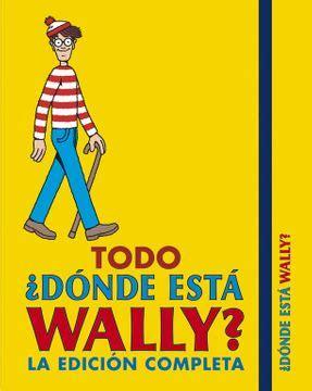 Donde Esta Wally Coleccion Donde Esta Wally