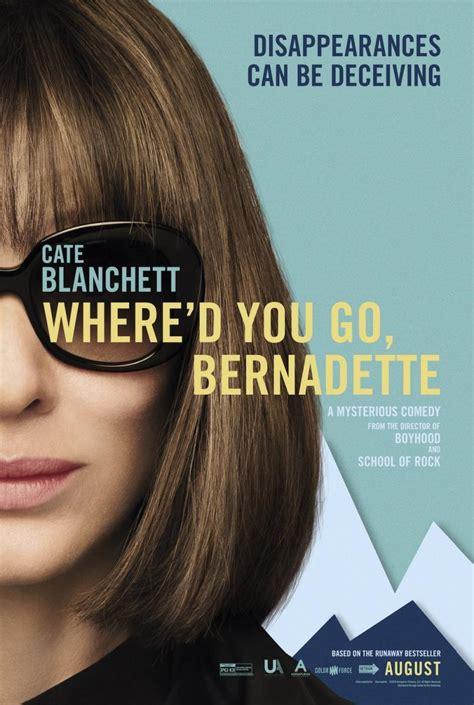 Donde Estas Bernadette Where D You Go Bernardette