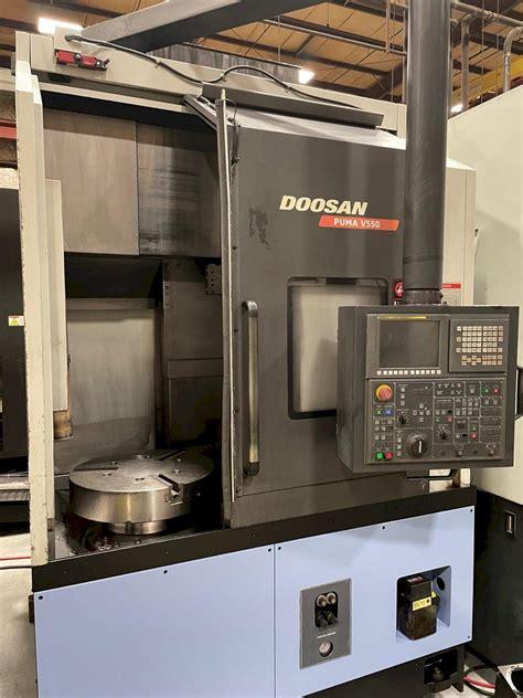 Doosan Cnc Manual