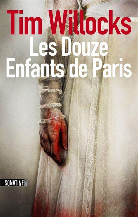 Douze Enfants De Paris