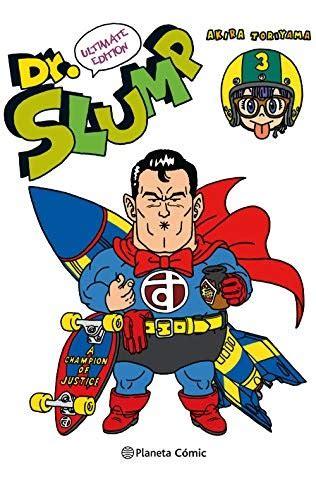 Dr Slump No 03 15 Nueva Edicion 38 Manga Shonen