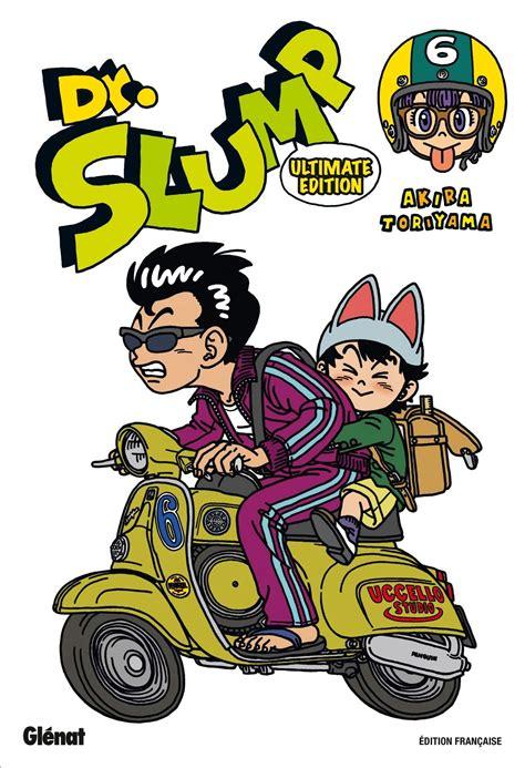 Dr. Slump, tome 6