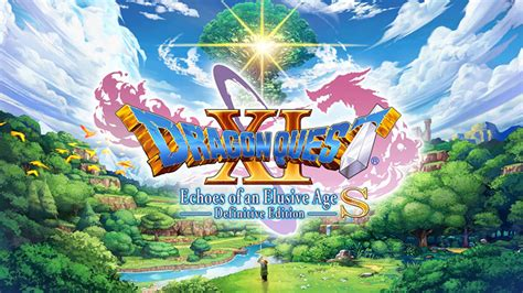 Dragon Quest XI S: Definitive Edition