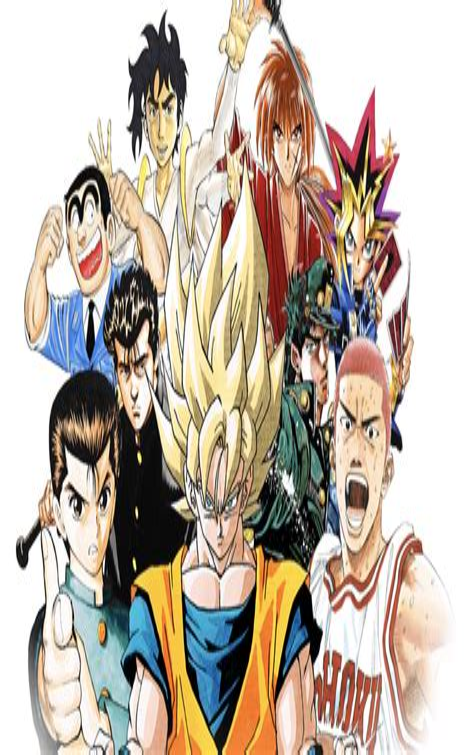 Dragon Ball Heroes No 01 Manga Shonen
