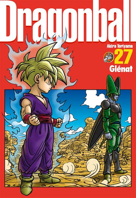 Dragon Ball Perfect Edition Tome 06