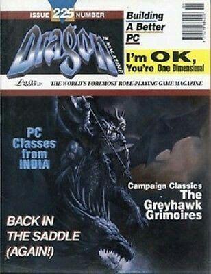 Dragon Magazine No 26 Du 01