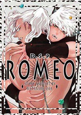 Dragostarplayer Romeo Vol 3 Bl Fantasy Manga English Edition