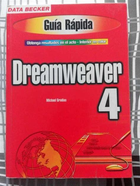 Dreamweaver 4 Guia Rapida
