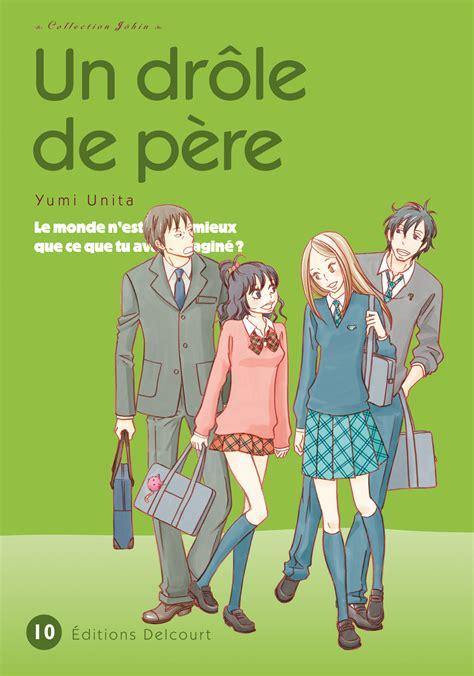 Drole De Pere Un Vol 10