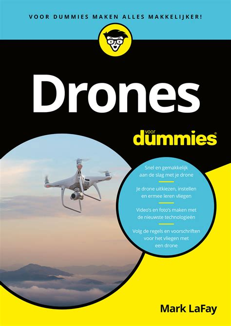 Drones Voor Dummies