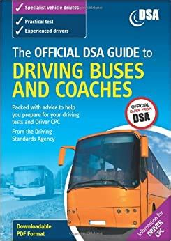 Dsa Guide To Driving 2018