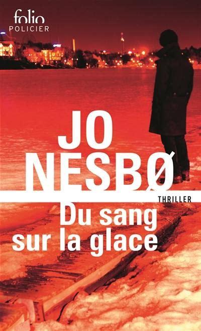 Du sang sur la glace (2015)