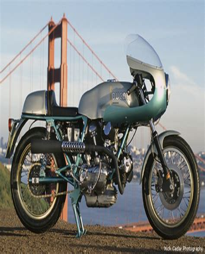 Ducati 750ss 900ss Desmo 1976 Repair Service Manual