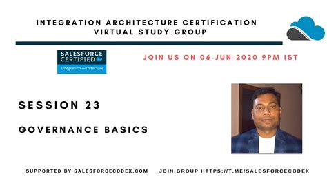 Dump Integration-Architecture-Designer Check