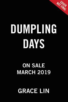 Dumpling Days (Pacy Lin Novels)