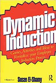 Dynamic Induction Games Activities And Ideas To Revitalize Your Employee Induction Process