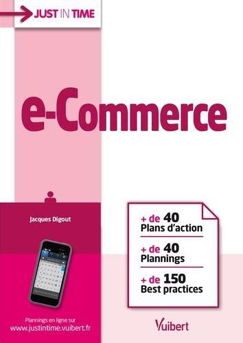 E Commerce De 40 Plans D Actions De 40 Plannings De 150 Best Practices