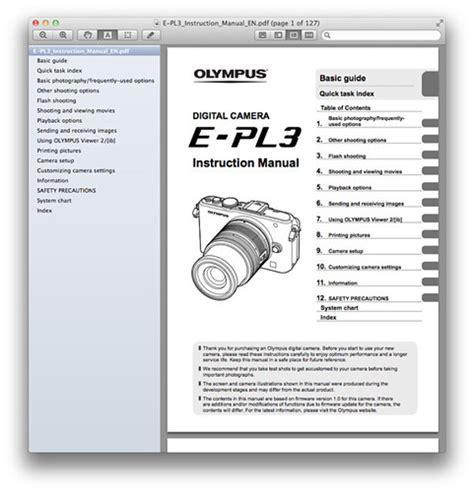 E Pl3 User Manual