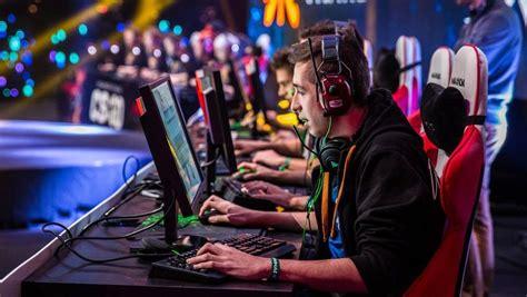 E Sports La Era De Los Deportes Electronicos Un Futuro Diferente No 4