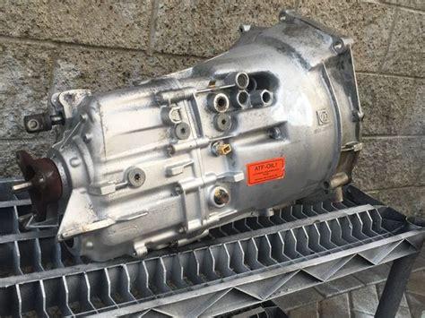 E36 M3 Manual Transmission For Sale