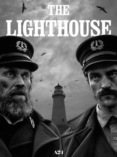 EL FARO/THE LIGHTHOUSE (THESAURO)
