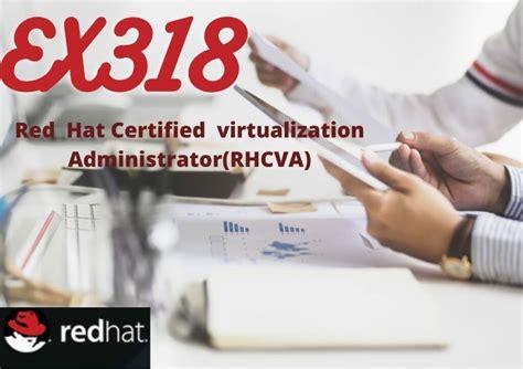 EX318 Training Solutions