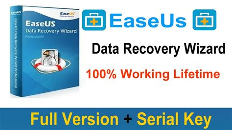 Easeus Data Recovery Full Version Download