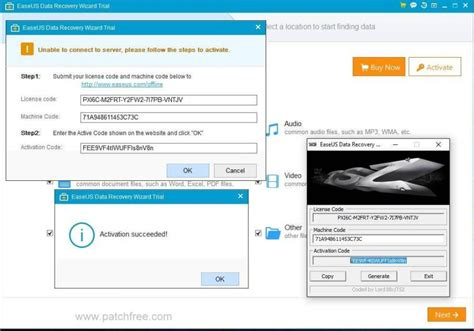 Easeus Data Recovery Wizard Full Crack