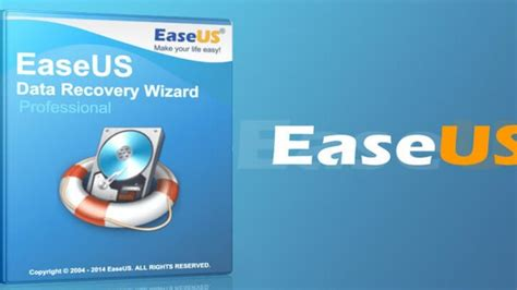Easeus Data Recovery Wizard Full Version