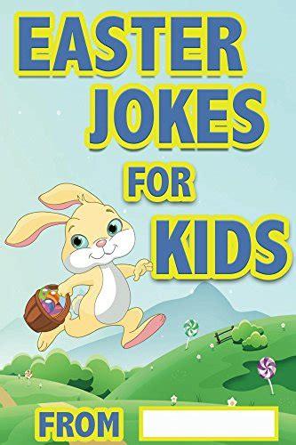 Easter Jokes For Kids: Easter Gifts For Kids, Great Easter Basket stuffers