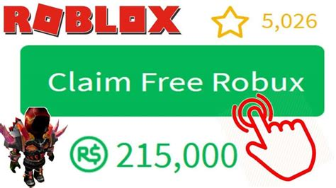 The Best Easy Robux Today Roblox