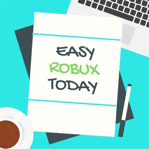 Easy Today Robux: The Only Guide You Need