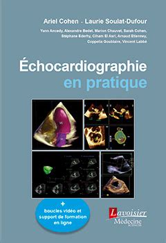 Echocardiographie En Pratique