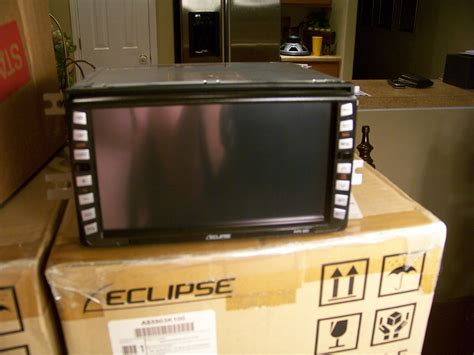 Eclipse Cd Player Manual