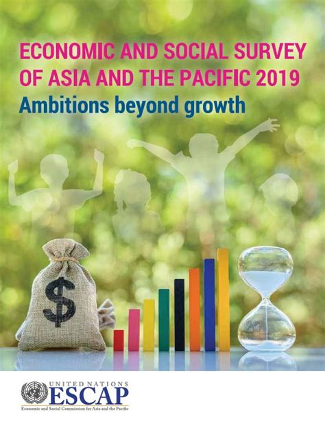 Economic and Social Survey of Asia and the Pacific 2001 (Economic & Social Survey of Asia & the Pacific)