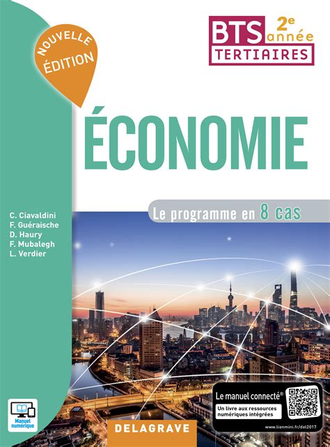 Economie Bts 2e Annee