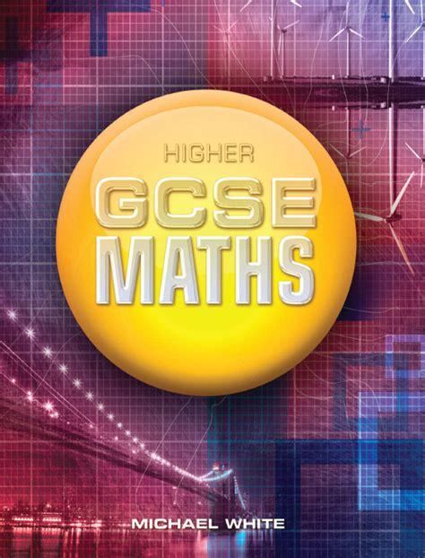 Edexcel Gcse Maths Higher Tier Homework Answers
