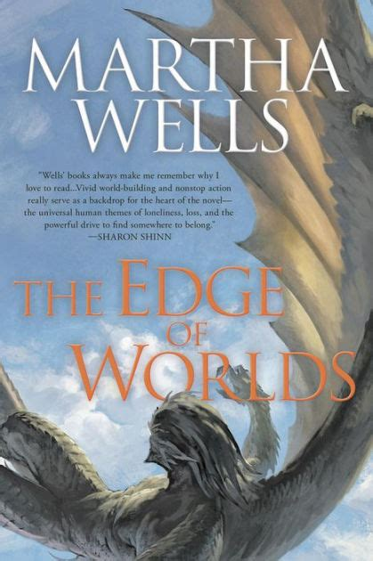 Edge Of Worlds The Books Of The Raksura Book 4 English Edition