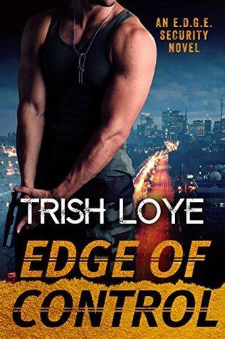 Edge of Control (Edge Security #1)