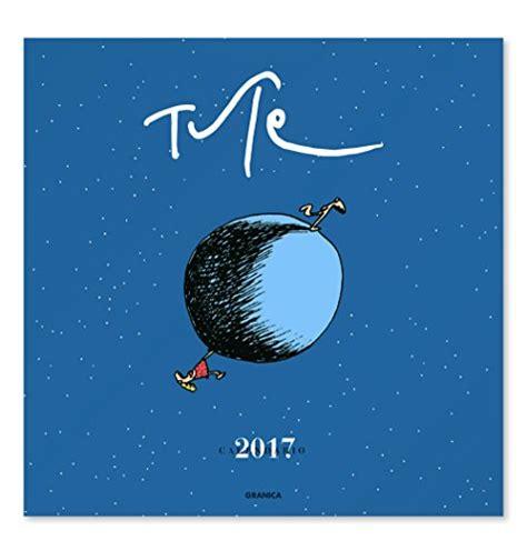 Ediciones Granica Tute Calendario De Pared 2017