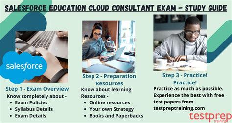 Education-Cloud-Consultant Antworten
