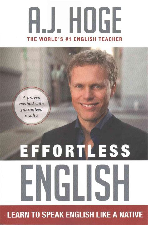 Effortless English Learn To Speak English Like A Native