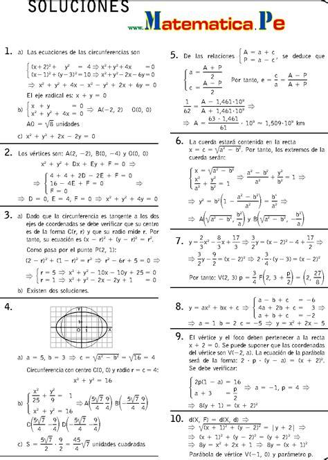 Ejercicios Y Problemas De Matematicas Para Bachillerato