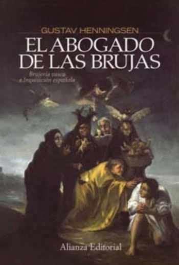 El Abogado De Las Brujas El Inquisidor