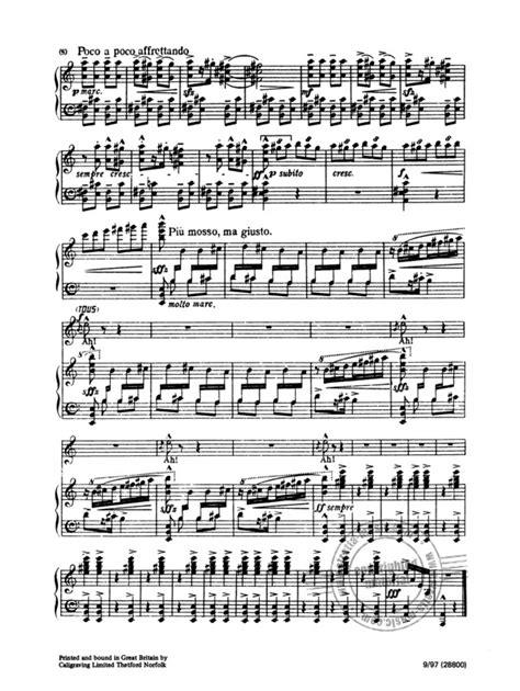 El Amor Brujo Danza Ritual Del Fuego Ritual Fire Dance For Piano Solo Composer