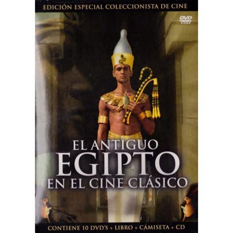 El Antiguo Egipto En El Cine Cine T And B