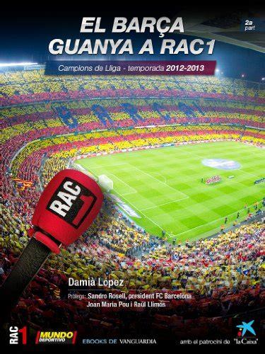 El Barça guanya a RAC1 (2a part)