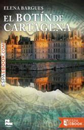 El Botin De Cartagena El Ducado De Anizy No 2