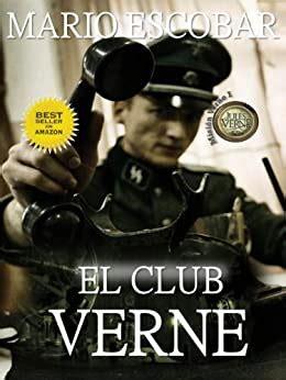 El Club Verne 2a Edicion Saga Mision Verne No 1