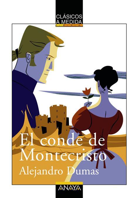 El Conde De Montecristo Ilustrado